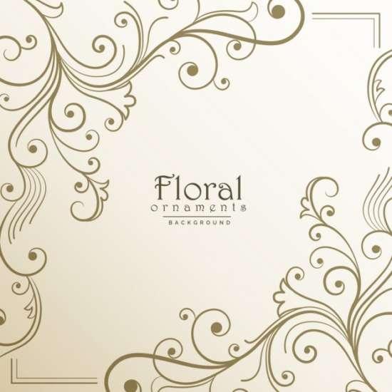 floral_frame_on_a_light_background