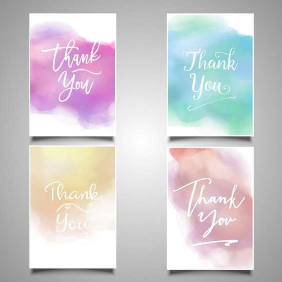 thank_you_cards_painted_with_watercolors
