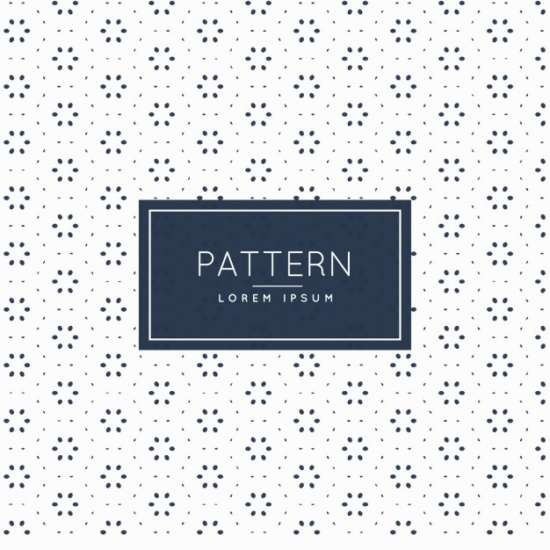 pattern_with_circles_and_floral_shapes