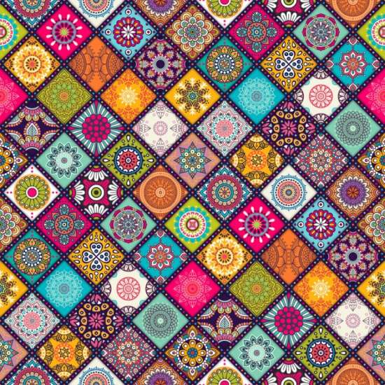 background_with_mandalas