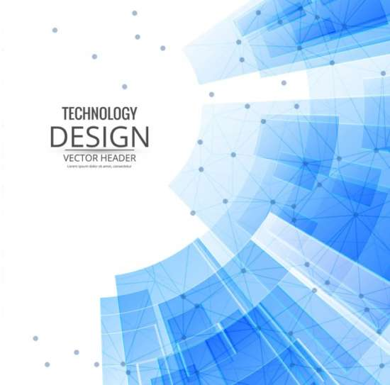 technological_background_with_blue_geometric_shapes