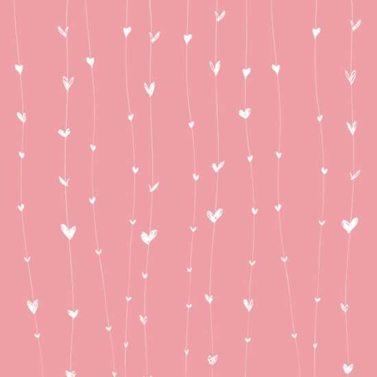 pink_background_with_white_hearts_on_lines