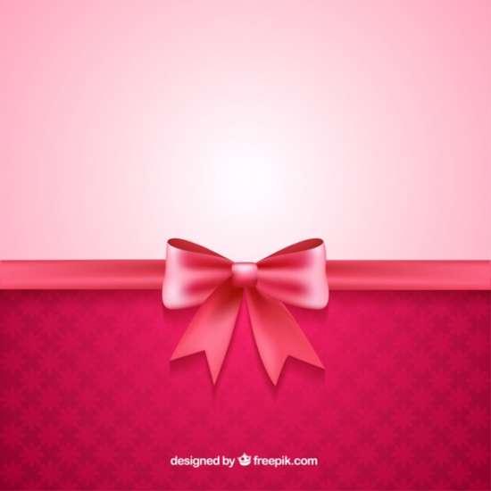 cute_ribbon_card