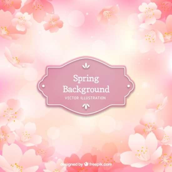 pink_floral_spring_background