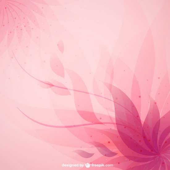 pink_abstract_flower_background
