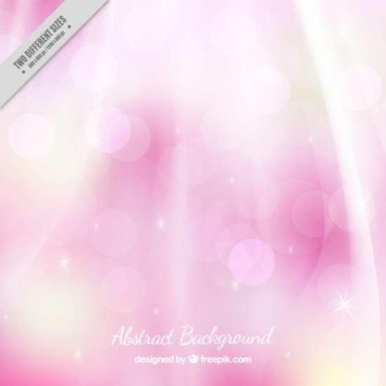 pink_background_with_sunburst