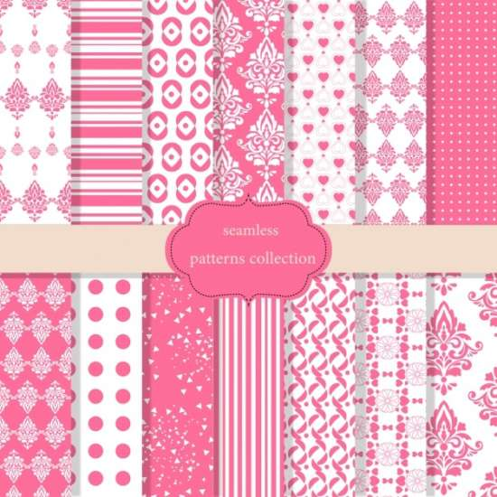 pink_patterns_collection