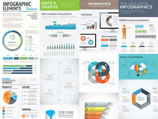 infographic_vector_templates