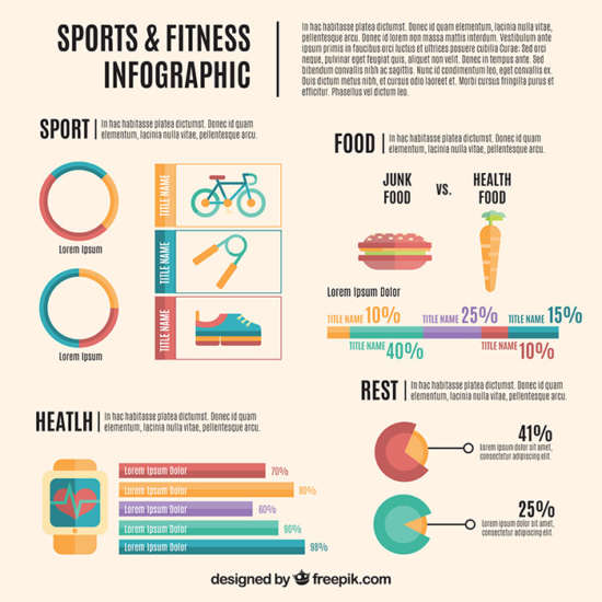 sports_and_fitness_flat_design