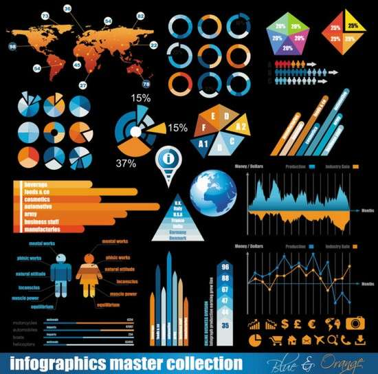 business_data_elements_vector_01