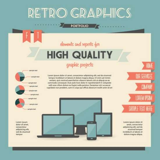 economy_infographics_design_elements_vector_graphic_01