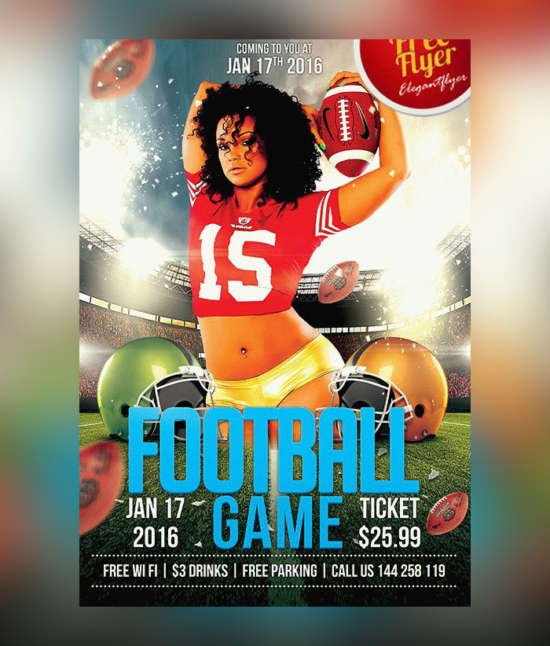 football_game_psd_flyer_template