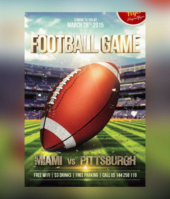free_football_game_psd_flyer