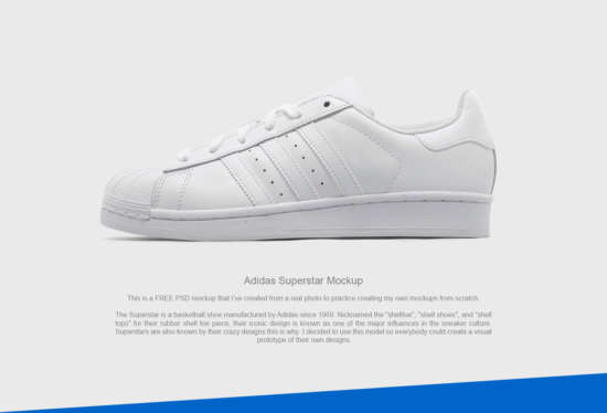 free_psd_mockup_adidas_superstar