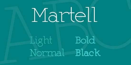martell_font_family