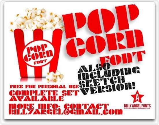 popcorn_font_by_billy_argel