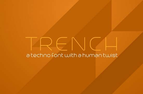 trench_font