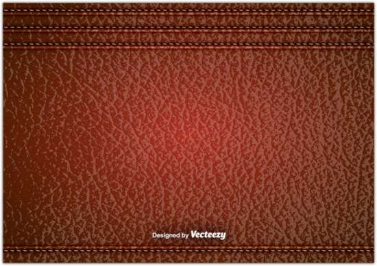 vector_red_leather_texture