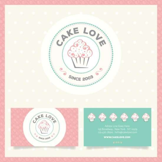 bakery_logo_and_business_card