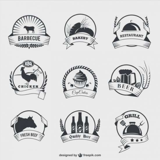 food_badges_in_retro_style