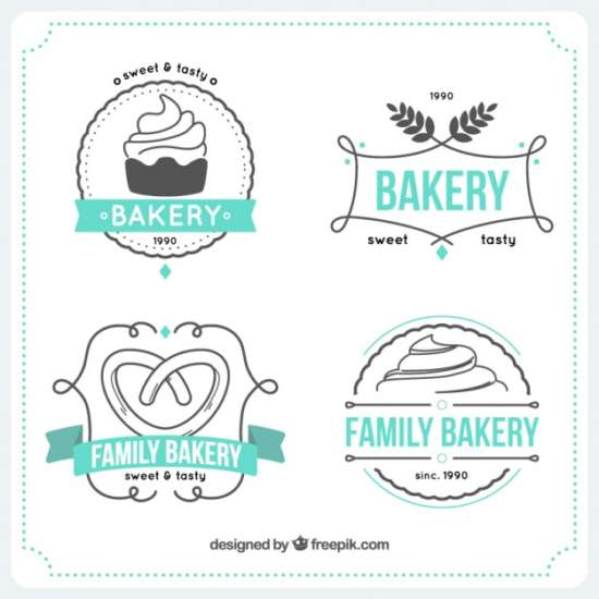 hand_drawn_bakery_logos_templates