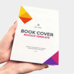 15 Impressive Book Mockups Design