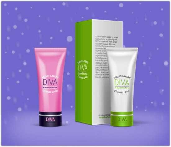 cosmetic_cream_tube_box_psd_mockup