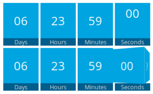 Waiting Countdowns Plugin