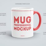 15 Well-Designed Coffee Mug Mockups
