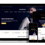 10+ Best & Free Bigcommerce Themes