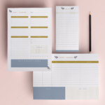 18 Free Printable Daily Planner Templates