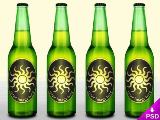 green_beer_bottle_mock_up_design