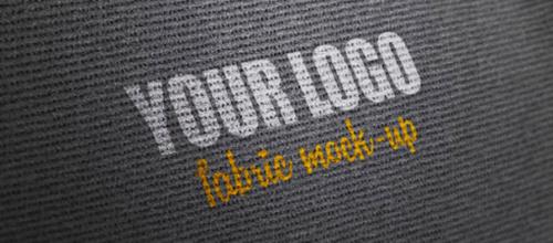 photorealistic_fabric_logo_mock_up