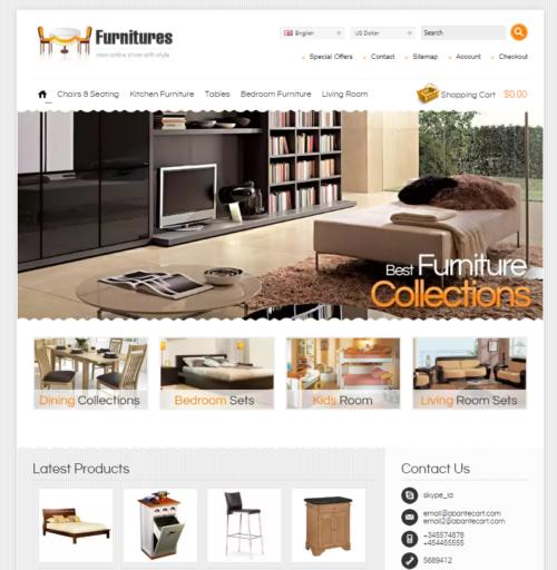 responsive_furniture_template