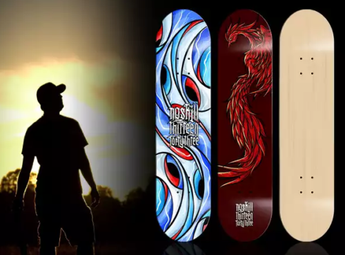 free_blank_skateboard_deck_psd_template