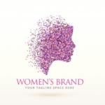 20 Elegant Feminine Logo Templates & Design