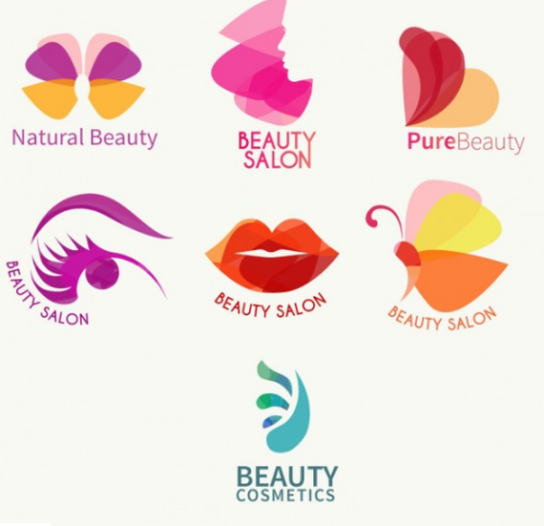 beauty_logo_collection