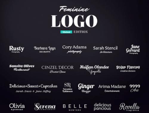 feminine_minimal_logos