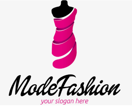 exquisite_women_s_fashion_logo_vector