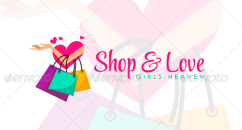 online_fashion_shop_logo