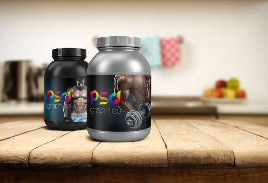 protein_jar_packaging_mockup