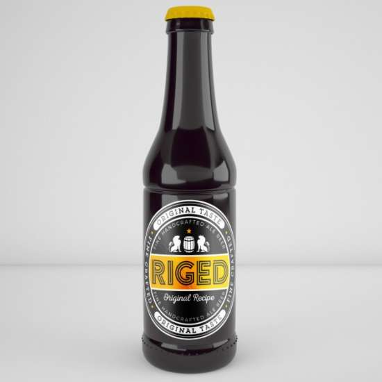 realistic_beer_bottle_mockup