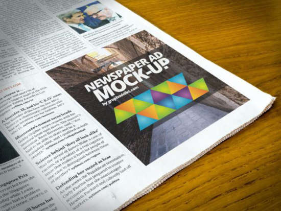 free_psd_newspaper_advert_mock_up