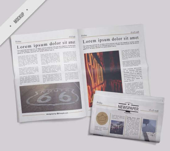 newspaper_mockups_free_psd