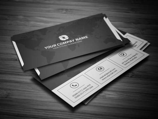 clean_corporate_business_card
