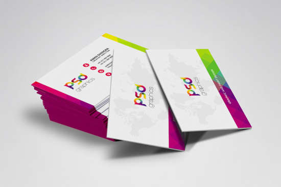 colorful_business_card_free
