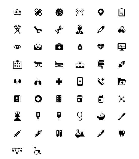 medical_icons_pack_by_chanut_is_industries