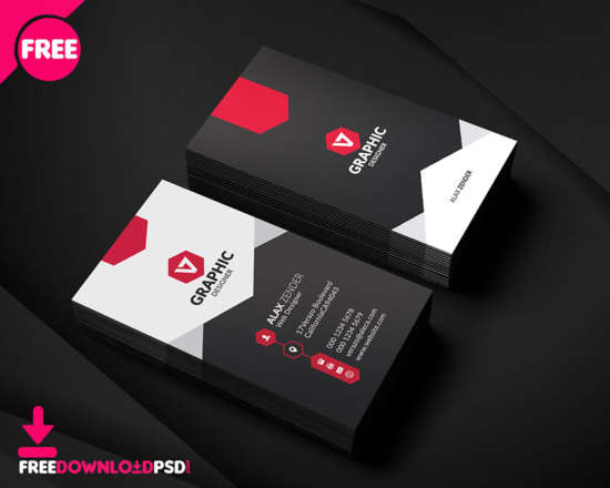 rounded_business_card_template