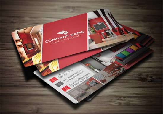 free_designer_business_card