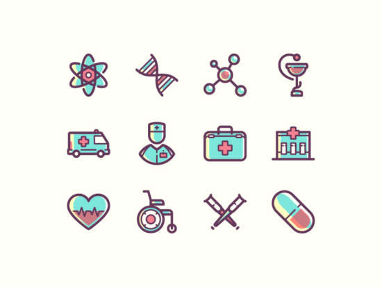 free_medical_icons